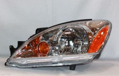 Sell Mitsubishi Lancer - LH Headlight 04-07 motorcycle in Seattle, Washington, US, for US $138.99