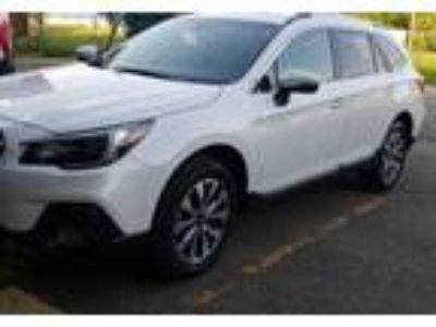 2018 Subaru Outback SUV in Sterling Heights, MI