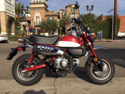 2019 Honda Monkey Sport Marina Del Rey, CA