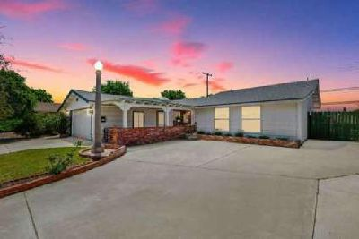 1121 Mobil Avenue Camarillo Four BR, Beautiful Single Story home