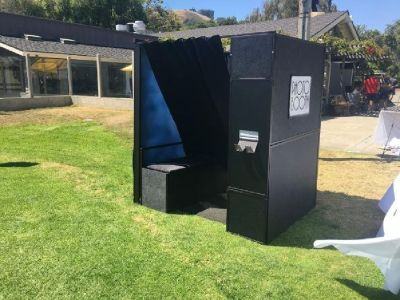 Photobooth rental 3 hours for $500