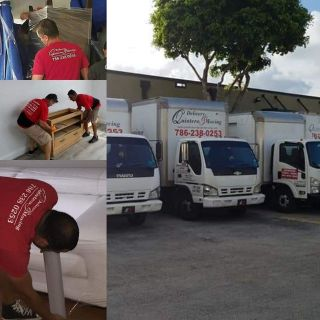 moving company miami