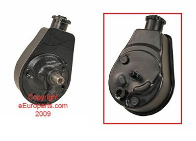 Find NEW Proparts Power Steering Pump 61439116 Volvo OE 1359116 motorcycle in Windsor, Connecticut, US, for US $106.10