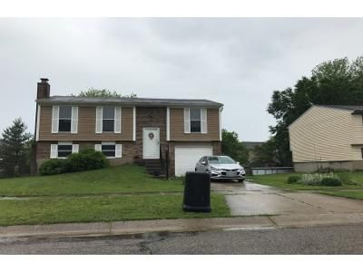 3 Bed 1.5 Bath Preforeclosure Property in Harrison, OH 45030 - Circle Dr