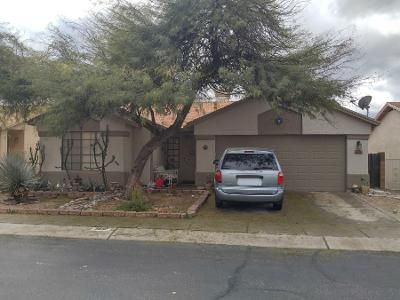 Preforeclosure Property in Tucson, AZ 85742 - W Country Hill Dr