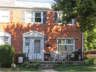 3 Bed 1.5 Bath Foreclosure Property in Baltimore, MD 21239 - Queens Ferry Rd