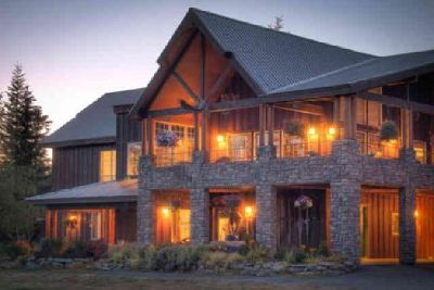 $3,500,000 Saint Maries, MOUNTAINTOP RESORT OWN THE MOUNTAIN!