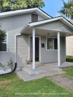 Single-family home Rental - 1703 Worth St