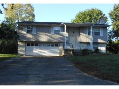 3 Bed 1 Bath Foreclosure Property in Cape Girardeau, MO 63701 - Wisteria St