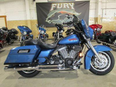 2005 Harley-Davidson FLHT/FLHTI Electra Glide Standard Touring Motorcycles South Saint Paul, MN