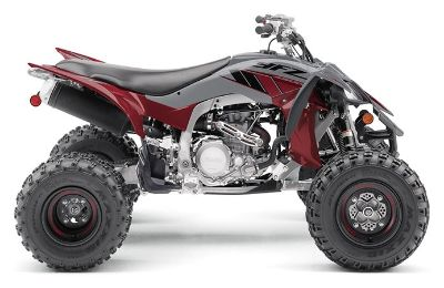2020 Yamaha YFZ450R SE ATV Sport Asheville, NC