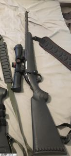 For Sale: Ruger American 223