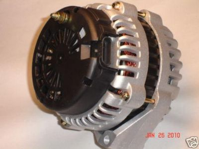 Sell Hummer H2 NEW Alternator 300AMP 2005 2006 6.0L Generator motorcycle in Van Nuys, California, US, for US $275.00