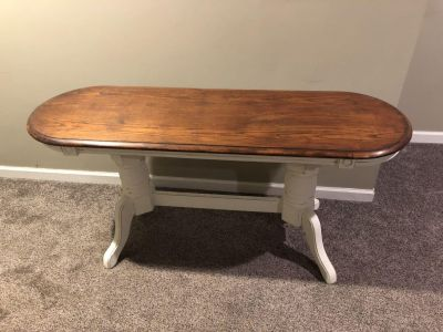 Coffee Table, Sofa Table, 2 End Tables