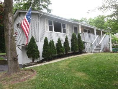 3 Bed 1 Bath Foreclosure Property in West Nyack, NY 10994 - Rose Rd