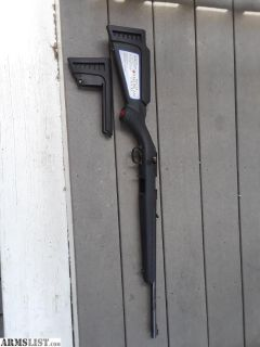 For Sale: Ruger American Rimfire Compact .22LR