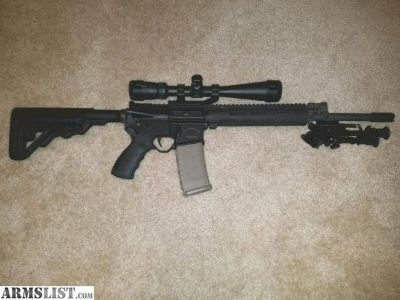 For Sale: Rock River AR15