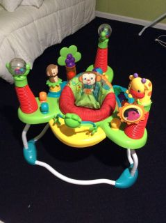 Bright Starts Bouncer - Excellent Condition