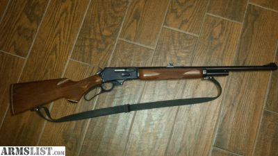 For Sale: Marlin 45-70