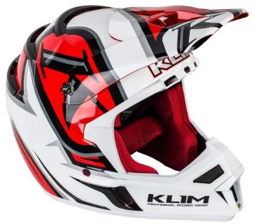 Sell KLIM F4 Helmet ECE - Radar motorcycle in Sauk Centre, Minnesota, United States, for US $399.99