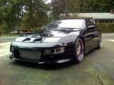 Nissan 300ZX TURBO 1990