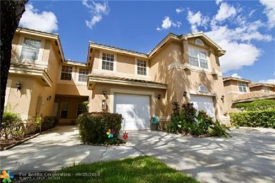 Beautiful, immaculately maintained, 3/2.5 townhouse in a quiet, gated community.