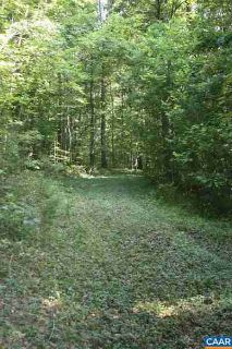 5150 Deep Creek Rd Kents Store, Wooded 5 acre building lot