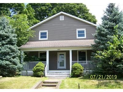 4 Bed 3 Bath Foreclosure Property in Stewartsville, NJ 08886 - Palmer St