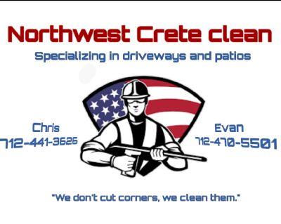 Northwest Crete Clean