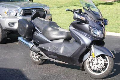 2012 Suzuki BURGMAN 650