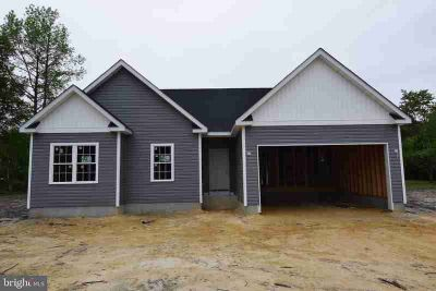 33144 Forest Knoll Dr Laurel Three BR, New construction in