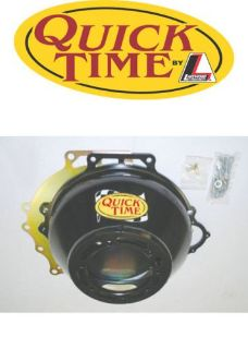 Sell Quick Time RM-9080 Bellhousing Ford 4.6L/5.4L to C4 Automatic Transmission SFI motorcycle in Story City, Iowa, United States, for US $711.95