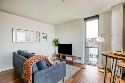 $4800 2 apartment in Queen Anne