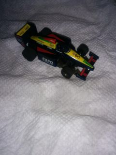 Tomy AFX F1. H. O. Scale slot car in very good condition