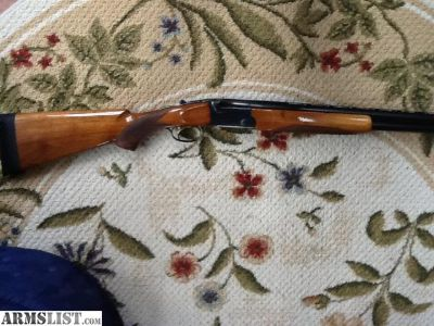 For Sale: Ithaca model 500