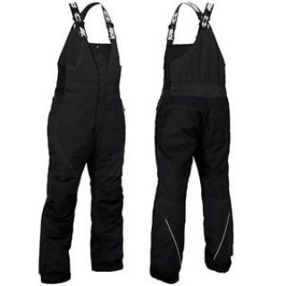 Buy Castle X Phase Mens Snowmobile Winter Snow Sled Snowpants Snowboard Skiing Bibs motorcycle in Manitowoc, Wisconsin, United States, for US $159.99