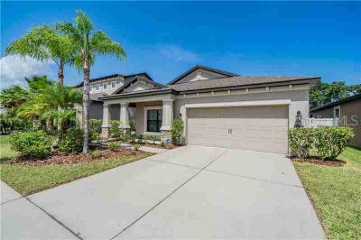 4738 Woods Landing Lane TAMPA Three BR, Welcome to your 'almost'