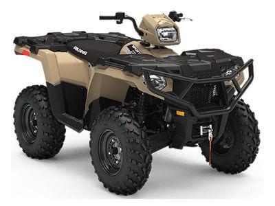 2019 Polaris Sportsman 570 EPS LE ATV Utility Wisconsin Rapids, WI