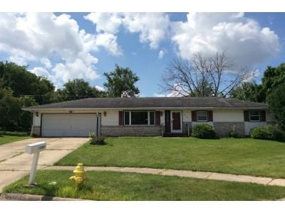 Preforeclosure Property in Rockford, IL 61114 - Orleans Ave