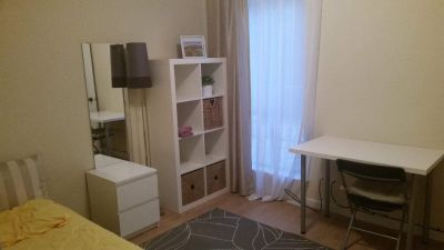 $520 Domain area furnished Room with wifi and TV