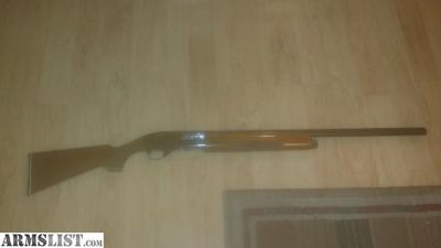 For Sale: Smith & Wesson 12 gauge
