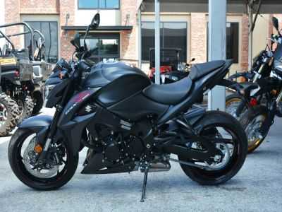 2018 Suzuki GSX-S1000Z Sport Motorcycles Clearwater, FL