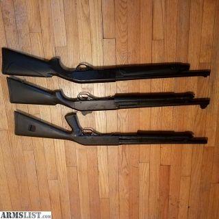 For Sale: Home defense 12 guage