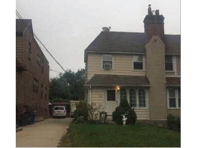 3 Bed 1 Bath Foreclosure Property in Prospect Park, PA 19076 - Lafayette Ave