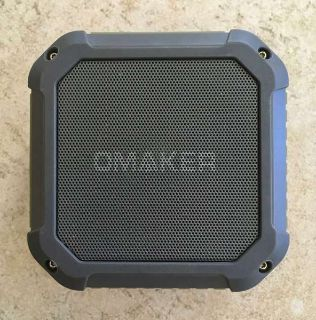 Omaker M4 Outdoor Portable Bluetooth Waterproof Wireless Speaker