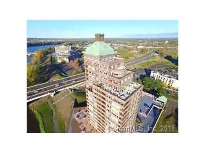 2 Bed 2 Bath Foreclosure Property in East Hartford, CT 06108 - E River Dr Apt 708