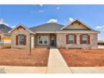 Abilene Real Estate Home for Sale. $216,900 4bd/Two BA. - Eric Robirds of