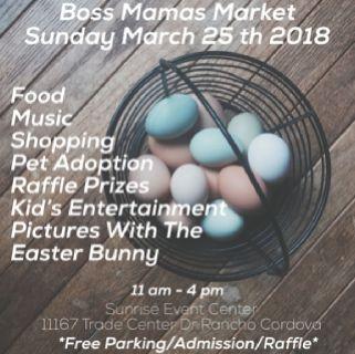Boss Mamas Market