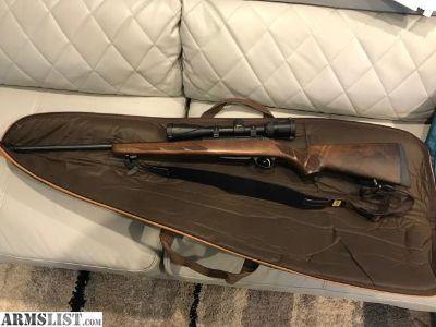 For Sale: Tikka T3 Hunter .243