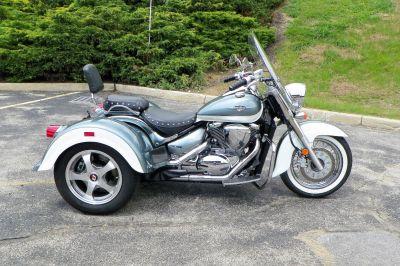 2011 Lehman Trikes/Suzuki Tramp - Boulevard C50 3 Wheel Motorcycle Johnstown, PA